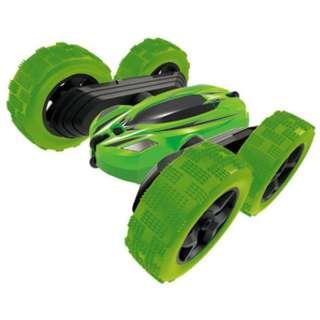 R/C アクションバギー クレイジーサイクロン Green(27MHz)