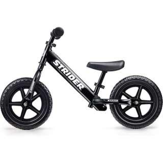 【店舗限定販売のみ】 12型 ランニングバイク ストライダー Sports Model(イエロー) 427446
