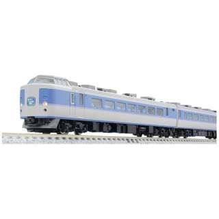【Nゲージ】98645 JR 183-1000系電車(幕張車両センター・あずさ色)セット(6両)