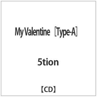 5tion/ My Valentine 【CD】