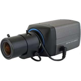 フルハイビジョン高画質BOX型AHDカメラ MTC-B124AHD