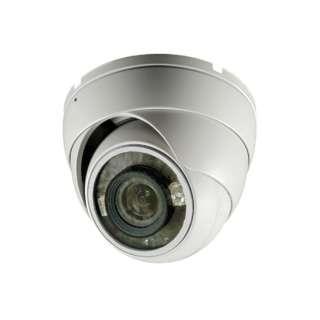 フルハイビジョン高画質防水ドーム型AHDカメラ MTD-S01AHD