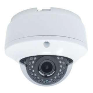 フルハイビジョン SDカードレコーダー搭載 防水型AHDドームカメラ MTD-SD03FHD