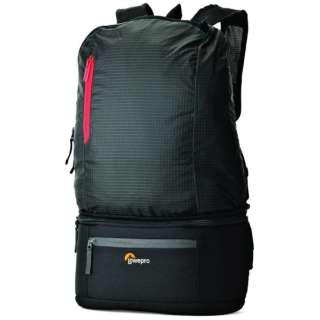 パスポートデュオ LP37198PKK ブラック