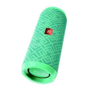 JBLFLIP4MOSAIC ブルートゥース スピーカー モザイク [Bluetooth対応 /防水] 【ビックカメラグループ独占販売】