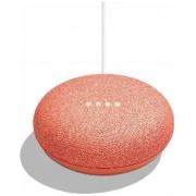 Google Home mini GA00217JP コーラル [Bluetooth対応 /Wi-Fi対応]