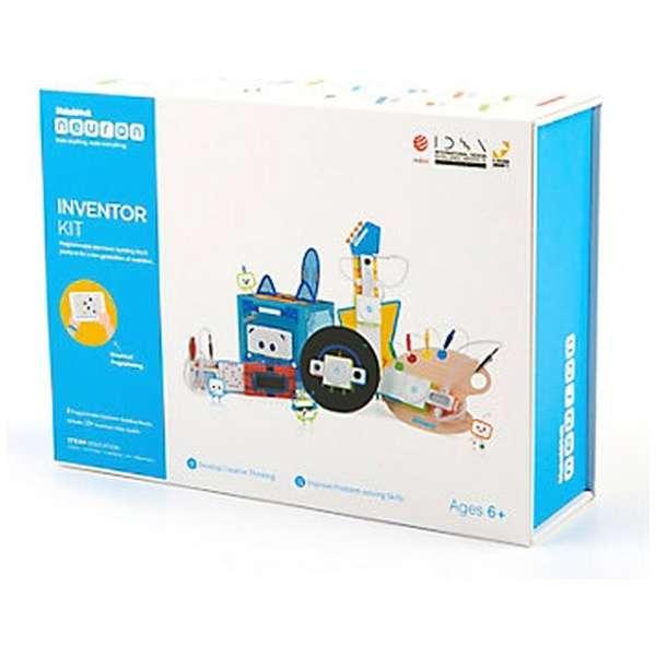 〔ガジェットキット プログラミング学習〕 Makeblock Neuron Inventor Kit