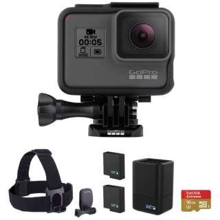 ビックカメラ com GOPRO chdcb 501 アクションカメラ gopro