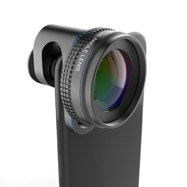 シネマティック4K HD ワイド0.6x