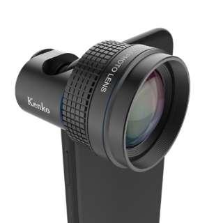 リアルプロ シネマティック4K HD テレ2x KRP-CT4K2X ブラック