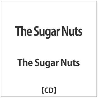 The Sugar Nuts/ The Sugar Nuts 【CD】
