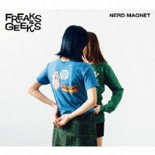 ナードマグネット/ FREAKS & GEEKS/ THE GREAT ESCAPE 【CD】