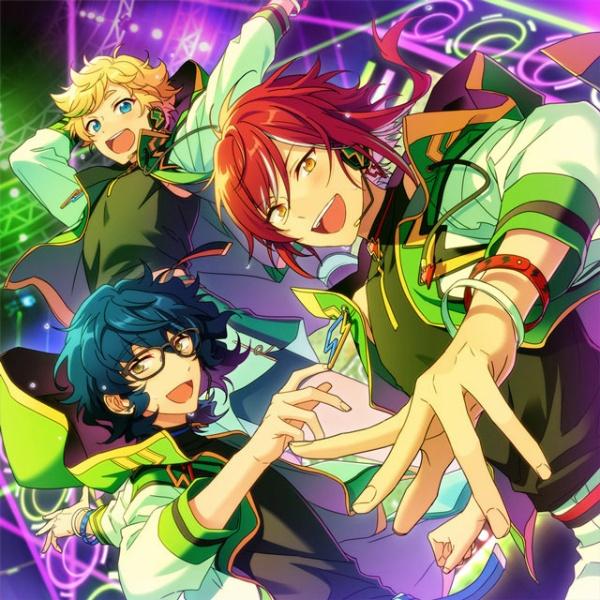 Switch/ あんさんぶるスターズ!アルバムシリーズ Switch 初回限定生産盤