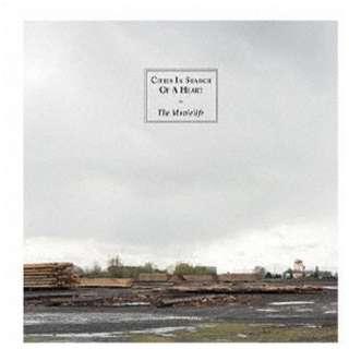ザ・ムーヴィーライフ/ Cities In Search Of A Heart 【CD】