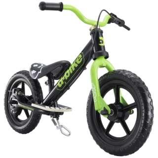 12型相当 幼児用自転車 D-BIKE KIX V(ブラック/シングルシフト) 【組立商品につき返品不可】