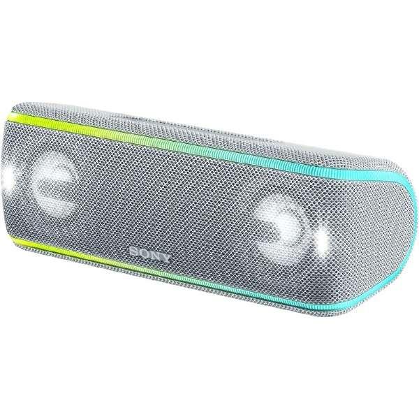 ブルートゥース スピーカー SRS-XB41WC ホワイト [Bluetooth対応 /防水]
