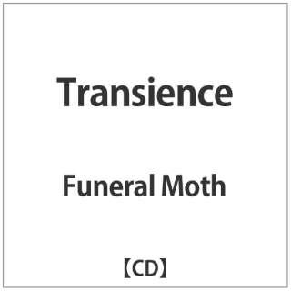 Funeral Moth/ Transience 【CD】