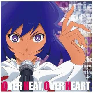 ミスティーハニー(CV:田村ゆかり)/ TVアニメ『Cutie Honey Universe』ミスティーハニーキャラクターソング:OVER HEAT,OVER HEART 【CD】