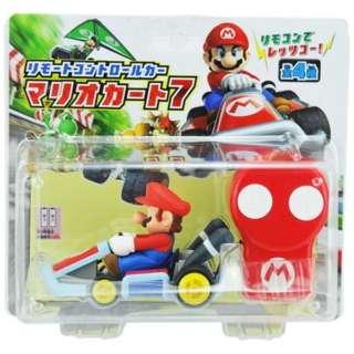 リモートコントロールカー マリオカート7 マリオ