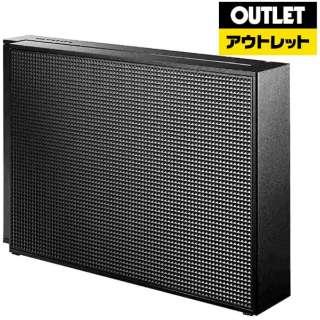 【アウトレット品】 HDCZ-UT2KB 外付けHDD HDCZ-UTシリーズ ブラック [据え置き型 /2TB] 【生産完了品】