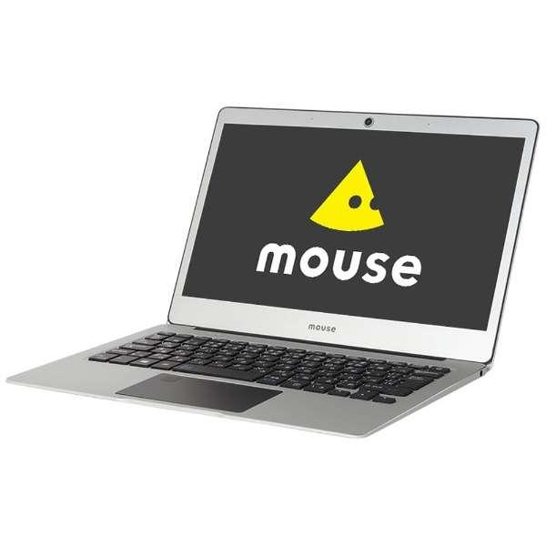 MB11ESV ノートパソコン mouse [11.6型 /intel Celeron /eMMC:64GB /メモリ:4GB /2018年4月モデル]