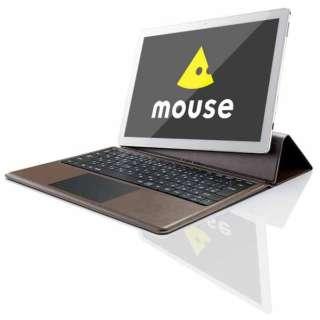 MT-WN1201E Windowsタブレット mouse [12.0型 /intel Celeron /eMMC:64GB /メモリ:4GB /2018年4月モデル]