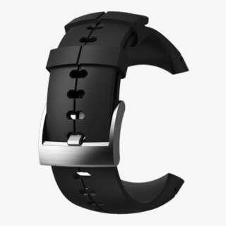 時計関連品/5:腕時計替えベルト 「SPARTAN ULTRA BLACK STRAP」 SS022689000 SS022689000 ブラック