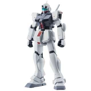 ROBOT魂 [SIDE MS] 機動戦士ガンダム0080 ポケットの中の戦争 RGM-79D ジム寒冷地仕様 ver. A.N.I.M.E.
