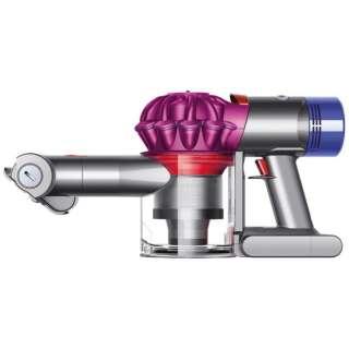 HH11 MH ハンディクリーナー Dyson V7 Trigger グレー [サイクロン式 /コードレス]