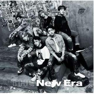 GOT7/ THE New Era 通常盤 【CD】