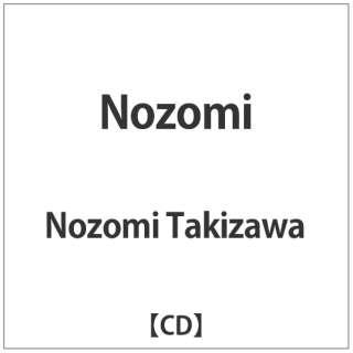 Nozomi Takizawa:Nozomi 【CD】
