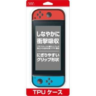 Switch用TPUケース BKS-NSTPUK 【Switch】