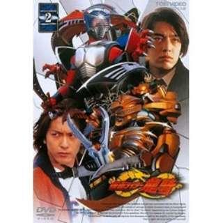 仮面ライダー龍騎 Vol.2 【DVD】