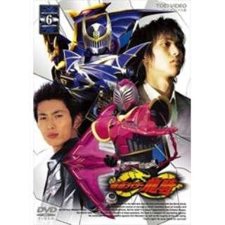 仮面ライダー龍騎 Vol.6 【DVD】