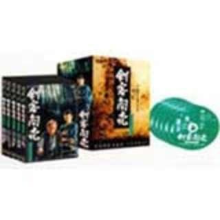 剣客商売 第2シリーズ DVD-BOX 【DVD】