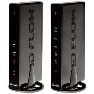 INBYTE インバイト ワイヤレスHDMI転送機 HD FLOW3 HDF-300