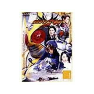 仮面ライダーアギト 1 【DVD】