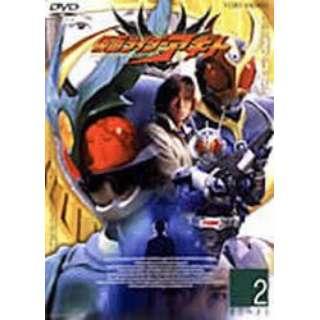 仮面ライダーアギト 2 【DVD】