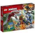 LEGO(レゴ) 10756 ジュニア プテラノドンの脱出