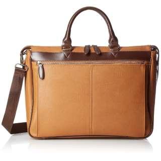 マックレガー自立型ビジネスバッグ