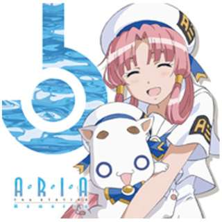(ラジオCD)/ ラジオCD「ARIA The Station Memoria」 【CD】