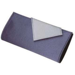 FABRIC[ファブリック]メガネケース(ブルー)FBC-007 C-1