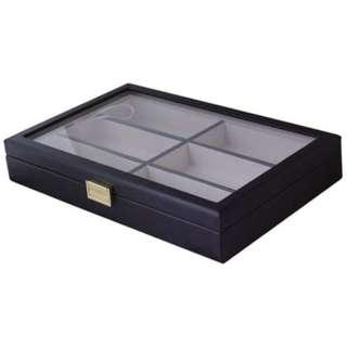 6本入 コレクションボックス(ブラック)