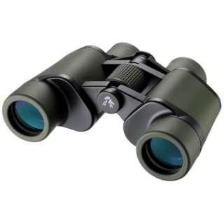 【7倍双眼鏡】PRISM 7x35 PANORAMA NIGHT モスグリーン