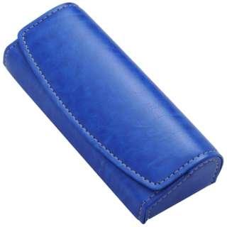 メガネケース(ブルー)TK-10246-1 12