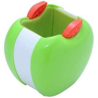メガネスタンド(グリーン)スタンドりんご 8