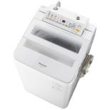 NA-FA70H6-W 全自動洗濯機 FAシリーズ ホワイト [洗濯7.0kg /乾燥機能無 /上開き]