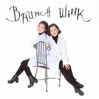 Wink/ BRUNCH 【CD】