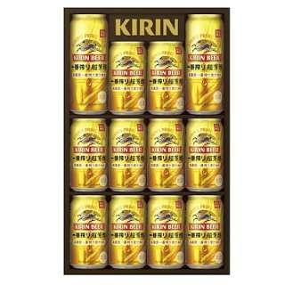 一番搾りビール超芳醇セット K-CI3【ビールギフト】