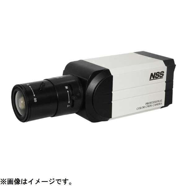 フルHD AHDボックス型カメラ レンズ別売 NSC-AHD900-F